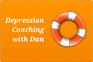 Depression Coaching with Dan