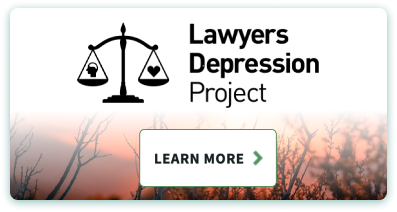 Lawyers Depression Project