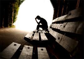 depressed cave