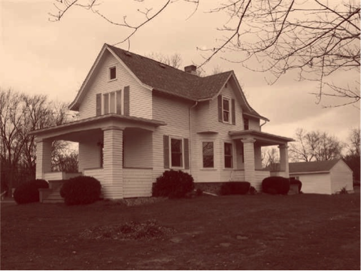 Childhood Home